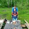 екатерина и николай, 32, г.Железнодорожный