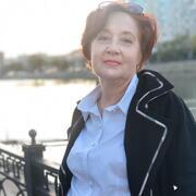 Инна, 60, г.Астрахань