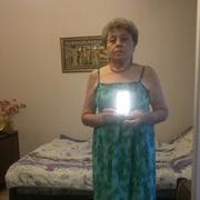 Ольга 68 лет (Овен) Александров