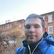 Алексей 23 Нижний Новгород