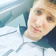 Evgeny, 22, г.Полысаево