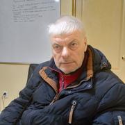 Владимир Иванов, 67, г.Сарапул