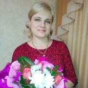 .Светлана 46 лет (Рыбы) Ковров