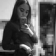 Ангелина, 19, г.Шадринск
