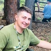 Дмитрий 43 года (Лев) Железнодорожный