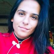 Ніна, 20, г.Черкассы