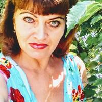 Анжелика, 54 года, Рак, Запорожье