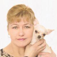 Виолетта, 55 лет, Овен, Москва