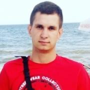Руся 25 лет (Козерог) на сайте знакомств Носовки