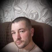 Юрий 35 лет (Дева) Золотково