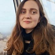 Лидия, 23, г.Таганрог
