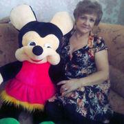 Людмила, 68, г.Байкальск