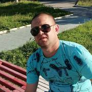 Денис, 36, г.Нижняя Тура