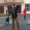 дмитрий володарьевич, 58, г.Луза