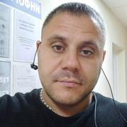 Дмитрий 35 Геленджик