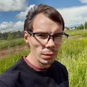 иван, 35, г.Очер