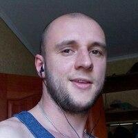 Димон, 34 года, Скорпион, Красноярск
