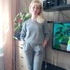 Люция, 46, г.Шипуново