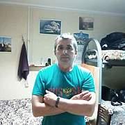 Вакиф Гареев, 56, г.Чунский
