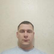 Алексей, 30, г.Енисейск