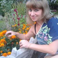 Лидия Ганжа, 40 лет, Весы, Лисичанск