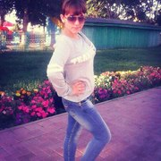 Кристина, 23, г.Заводоуковск