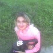 Tanjusha 38 лет (Весы) Рига