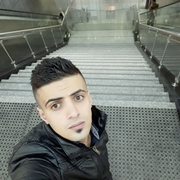 Hhidra, 25, г.Стамбул