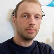 Егор, 38, г.Билибино