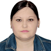 Гуля, 32, г.Вятские Поляны (Кировская обл.)