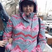Марина, 22, г.Оренбург