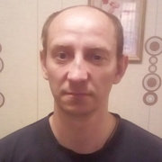 Михаил 43 Пермь