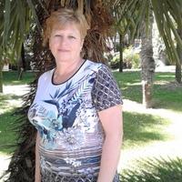 Антонина, 60 лет, Близнецы, Хмельницкий