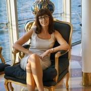 Светлана, 55 лет, Весы