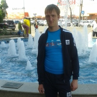 максим, 34 года, Водолей, Краснодар