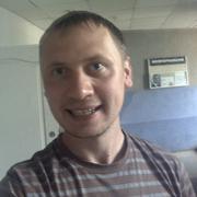 Александр из Лысьвы желает познакомиться с тобой