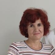 Подружиться с пользователем Инна 50 лет (Рак)