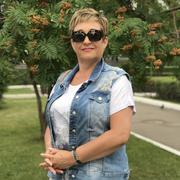 Наталья 57 лет (Телец) Братск