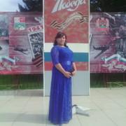 Аня Побережная, 30, г.Таштагол