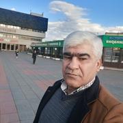 Мамедов Азер 49 Москва