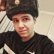 Никита 20 Киров