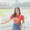 Stephie Alga, 20, г.Джакарта