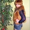 Наталья Андреева, 24, г.Ливадия
