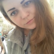 Лилия, 27, г.Химки