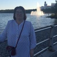 Анна, 57 лет, Скорпион, Мурманск