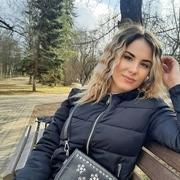 Анастасия 21 Кропивницкий