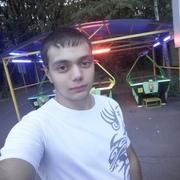 иса, 20, г.Солнечнодольск