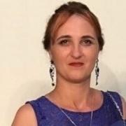 Наталья, 38, г.Нижнегорский