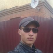 сергей, 24, г.Гусиноозерск