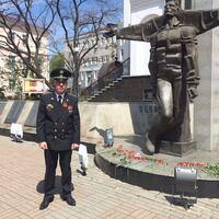СебеНауме, 46 лет, Скорпион, Владивосток